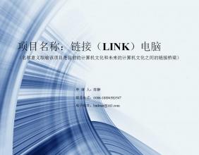 链接(LINK)电脑