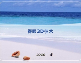 裸眼3D技术