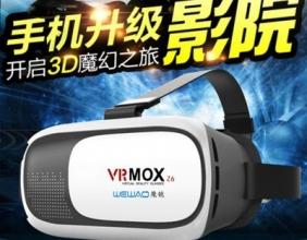 全景VR眼镜