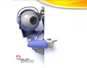 Gilat通讯
