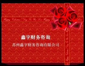 鑫宇财务咨询