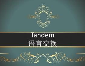 Tandem语言交换
