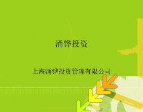 上海涌铧投资管理有限公司
